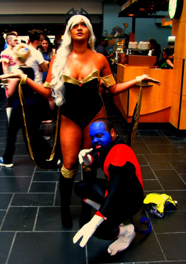 Storm-and-Nightcrawler
